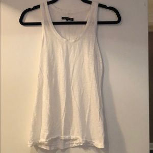 Rag and bone tank